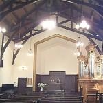 《キリスト教徒なら一度は行きたい!!》有形文化財指定の古き良き千葉教会に密着