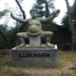神酒を醸した掌酒(さかひと)杜氏の祖神 奈良県【大神神社】
