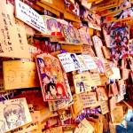 アニメと神社がコラボ!?新たな神社のあり方か・・・歴史ある神社がアニメファンの聖地へ
