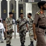 警察を動かす宗教警察
