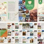 温泉町が世界とつながるムスリムフレンドリーマップ